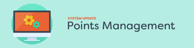 Points-Management