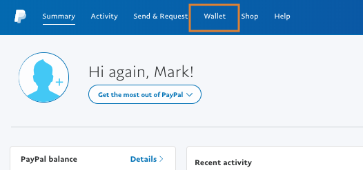 How to resolve payment and credit card issues in Paypal